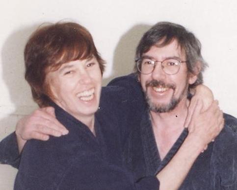 Murray & Pat