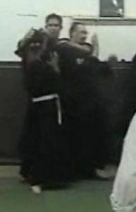 Ryan Penn Black Belt Grading